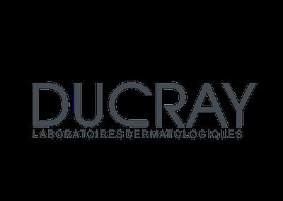 Logo Ducray