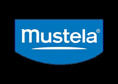 Logo Mustela